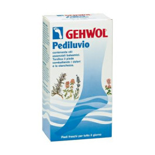 GEHWOL POLVERE PER PEDILUVIO 400 G