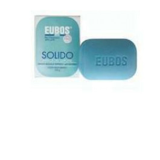 EUBOS DETERGENTE SOLIDO 125G