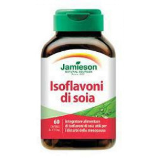ISOFLAVONI DI SOIA 60 CAPSULE 30,9 G