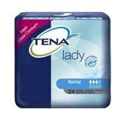 PANNOLONE TENA LADY NORMAL 12 PEZZI