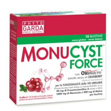 MONUCIST FORTE 10 BUSTINE 3 G