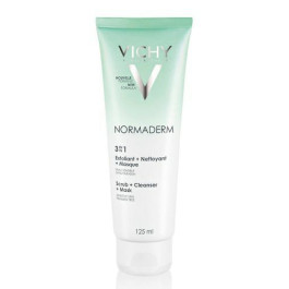 NORMADERM 3 IN 1 125 ML