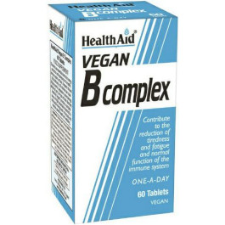 B COMPLEX VEGAN 60 COMPRESSE