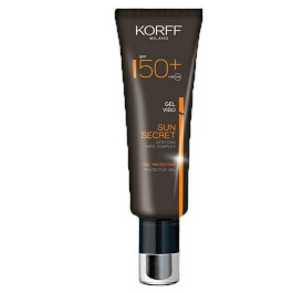 KORFF SUN SECRET GEL PROTETTIVO SPF50+ 50 ML