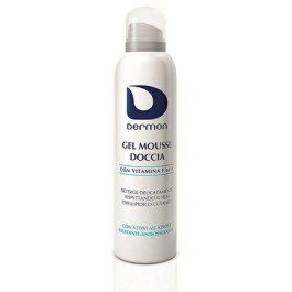 DERMON GEL MOUSSE DOCCIA 200 ML