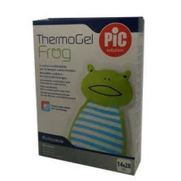 PIC SOLUTION THERMOGEL FROG