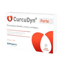 CURCUDYN FORTE 30 CAPSULE