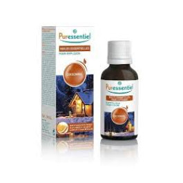 MISCELA COCOONING PER DIFFUSIONE 30 ML