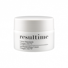 RESULTIME CREME RELIPID OMEGA 3-6-7-9 50 ML