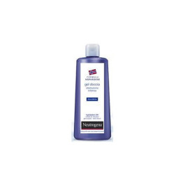 NEUTROGENA BODY CLEANSER GEL DOCCIA CORPO PROFUMATO 400 ML
