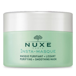 NUXE INSTA-MASQUE PURIFIANT + LISSANT 50 ML