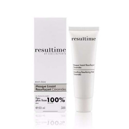 RESULTIME MASQUE LISSANT RESURFACANT CERAMIDES