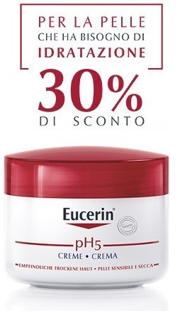 EUCERIN PH5 CREMA 75 ML PROMO