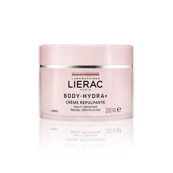 LIERAC BODY HYDRA + CREMA NUTRI REPUL 200 ML