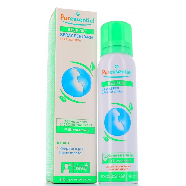PURESSENTIEL SPRAY RESPIRAZIONE 200 ML