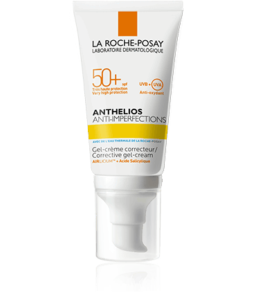 ANTHELIOS ANTI IMPERFECTIONS SPF50+ 50 ML