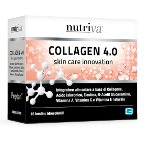 NUTRIVA COLLAGEN 4 0 16 BUSTINE