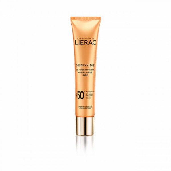 LIERAC SUNISSIME BB CREAM SPF50 40 ML