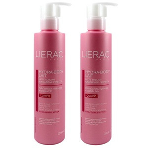 HYDRA-BODY LAIT 1+1 200 ML + 200 ML