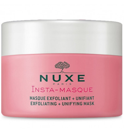 NUXE INSTA-MASQUE EXFOLIANT + UNIFIANT 50 ML
