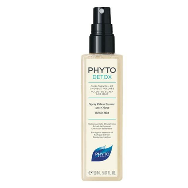 PHYTODETOX SPRAY ANTI ODORE 150 ML